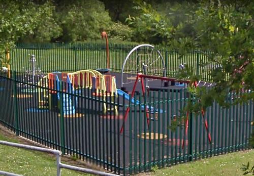 Shetland Road Play Area