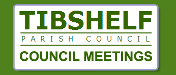 Tibshelf Parish Council meetings