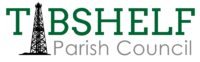 Tibshelf Parish Council logo