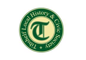 Tibshelf Historic Society logo