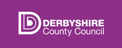 Derbyshire County Council logo